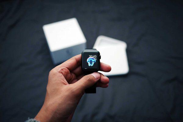 Recenzja: smartwatch Xiaomi Amazfit Bip z Aliexpress