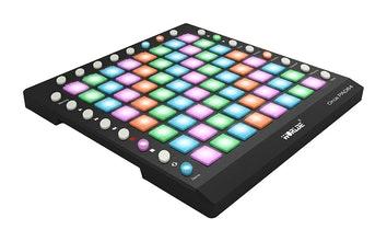 Kolorowy kontroler MIDI PAD